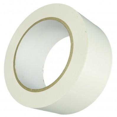 1 Rolle Gerband 565 Putzerband, Fensterband, Schutzband, weiß, 50 mm, 33m