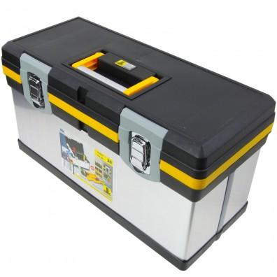 1 Allit Premium Profi-Werkzeugkoffer - McPlus Pro >M< 20 Alu