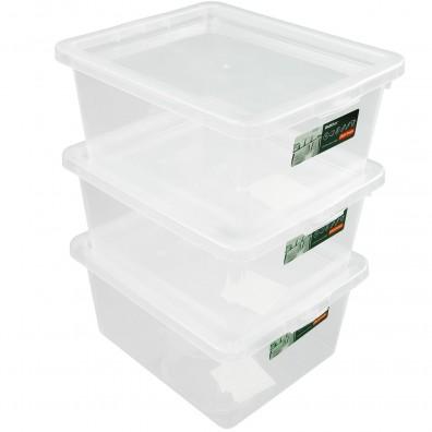 Kunststoffboxen / Aufbewahrungsboxen