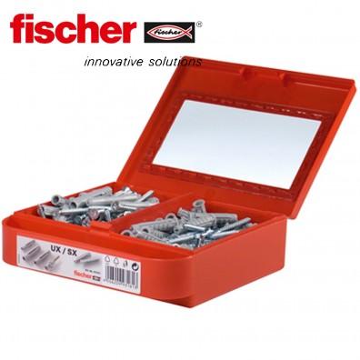FISCHER Montageboxen - Universaldübel