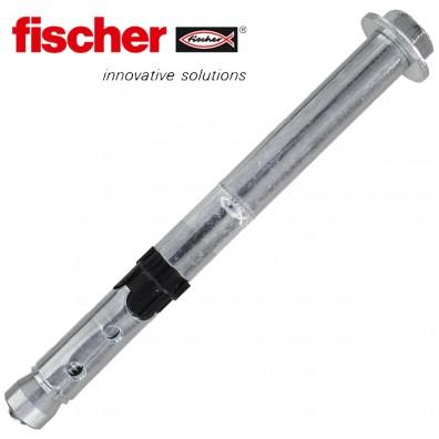 FISCHER Hochleistungsanker FH II-S - mit Sechskantkopf - galvanisch verzinkt