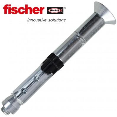 FISCHER Hochleistungsanker FH II-SK - mit Senkkopf - galvanisch verzinkt
