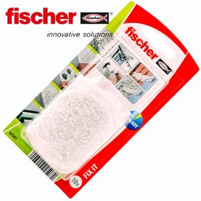 FISCHER Reparaturvlies - Spezialmörtel