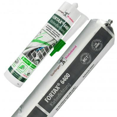 Gerband - Fortax® 6400 Dampfsperrkleber / Klebedichtung