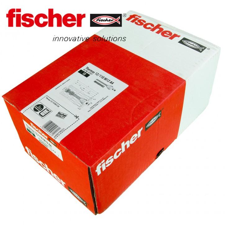 fischer© Thermax Dübel - WDVS - M12, Edelstahl A4