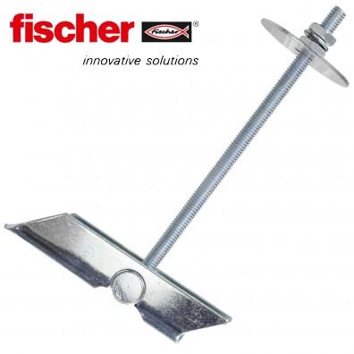FISCHER Metall-Kippdübel KD - galvanisch verzinkt