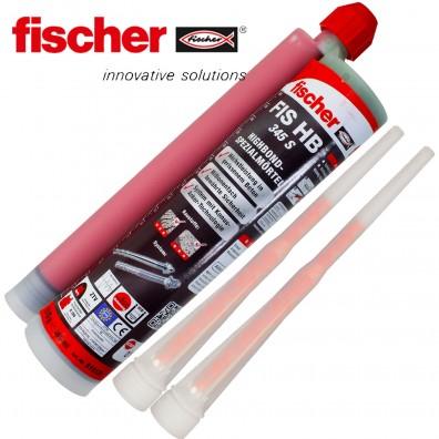 FISCHER Injektionsmörtel FIS HB