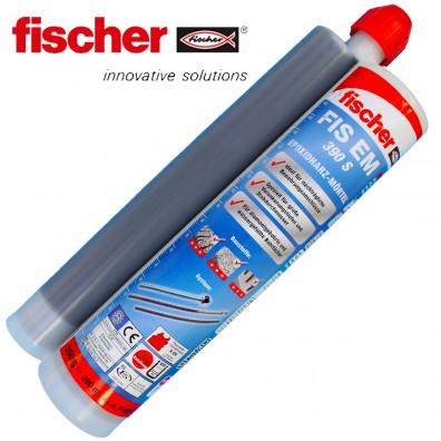 FISCHER Injektionsmörtel FIS EM 390 S