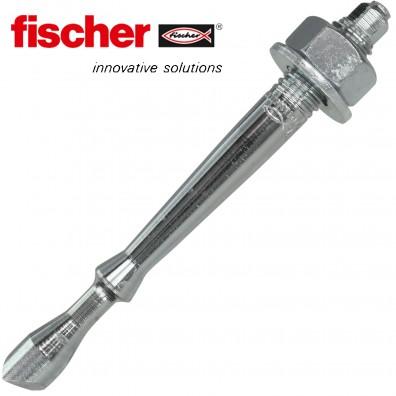 FISCHER Highbond-Anker FHB II-A S - galvanisch verzinkt