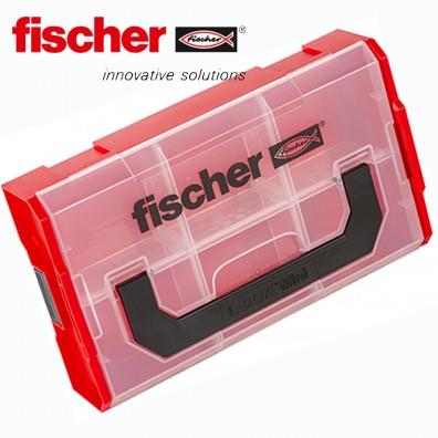 FISCHER FIXtainer Sortimentbox
