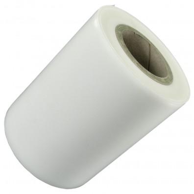 1 Rolle Dachrinnenschlauch, Fallrohrersatz, bis zu 130 mm Rohre, 50 m