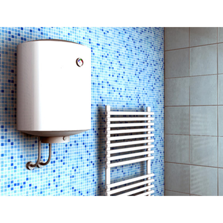 Anwendungsbeispiel 1 Warmwasserboiler