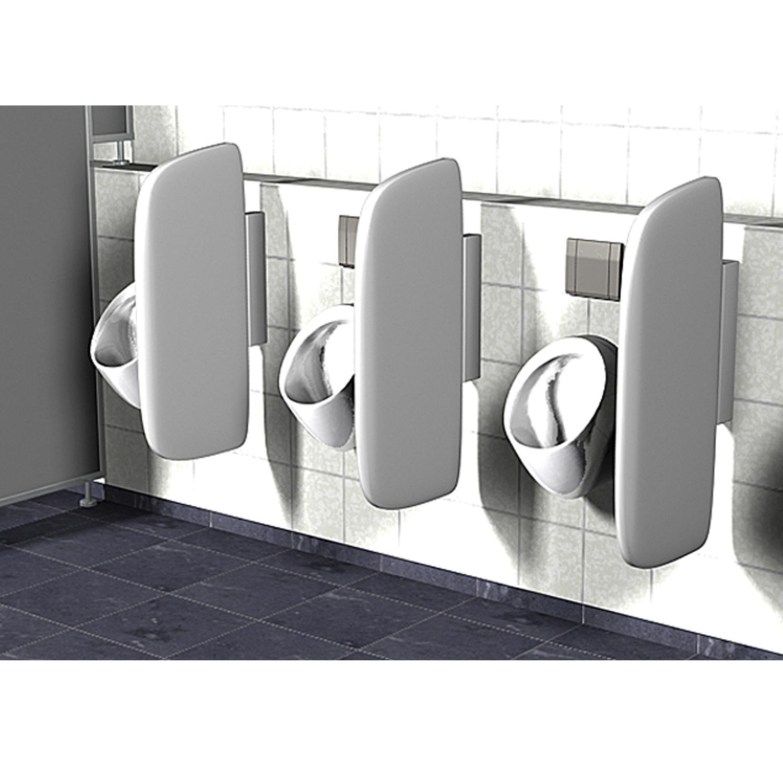 Anwendungsbeispiel 1 Urinalbecken