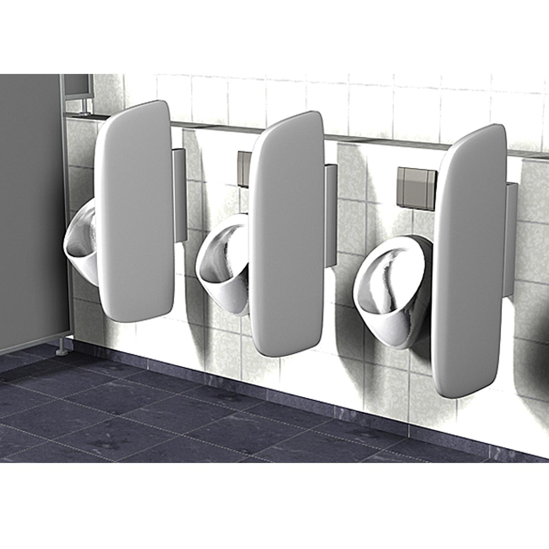 Anwendungsbeispiel 2 Sanitär - Urinale