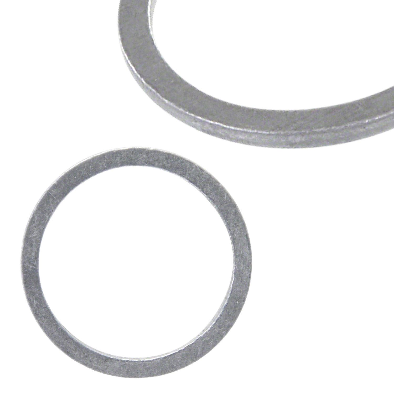 100 dichtringe f r m20 verschlussschrauben 1 5 mm dick din 7603 aluminium 2078 20 240. Black Bedroom Furniture Sets. Home Design Ideas