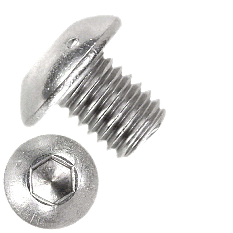 5/St/ück A2/Edelstahl Innensechskantschl/üssel Head Bolt//Schrauben M5/5/mm x 70/mm