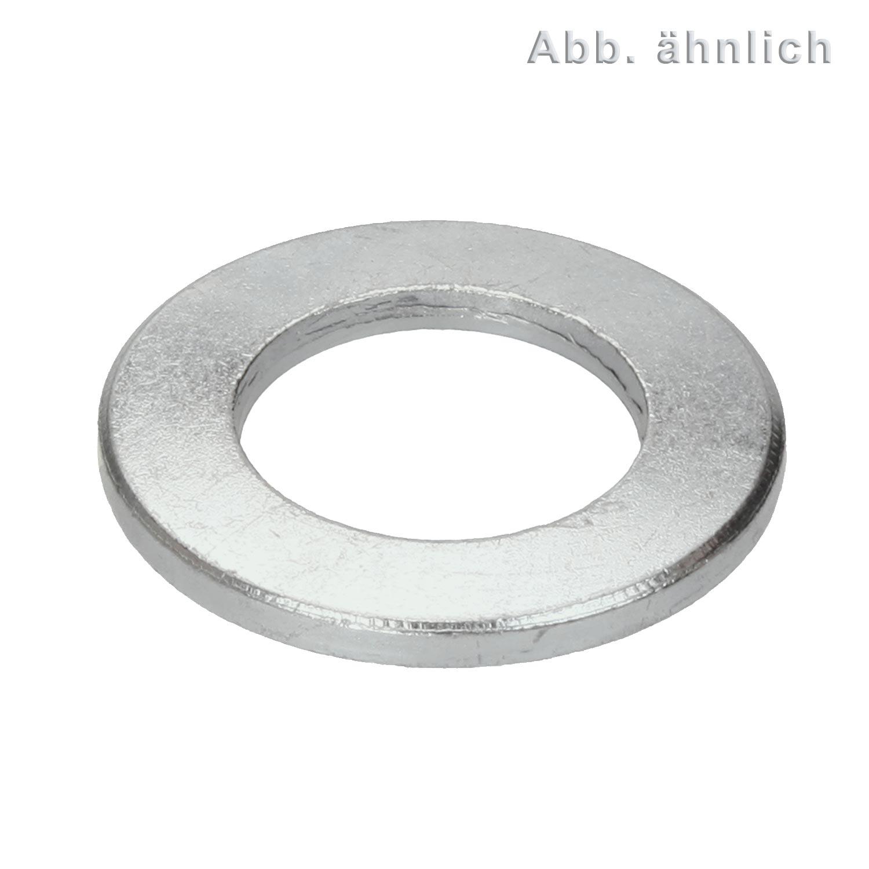 Scheiben für Bolzen DIN 1440//A2 Edelstahl Ø 16 für M16