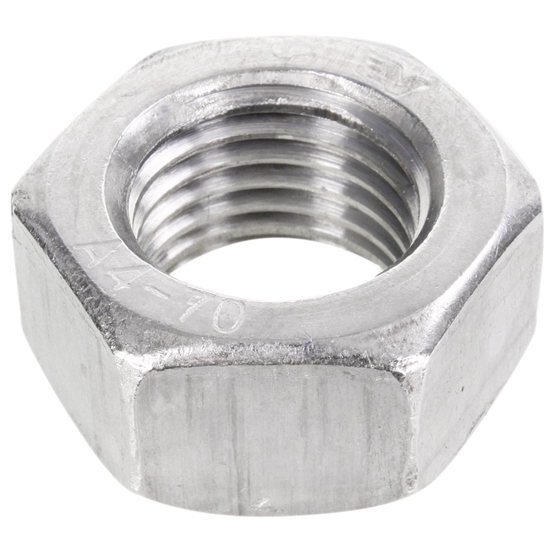 10 Stück Unterlegscheiben DIN 125-A Edelstahl A2 A 54,0 für M52