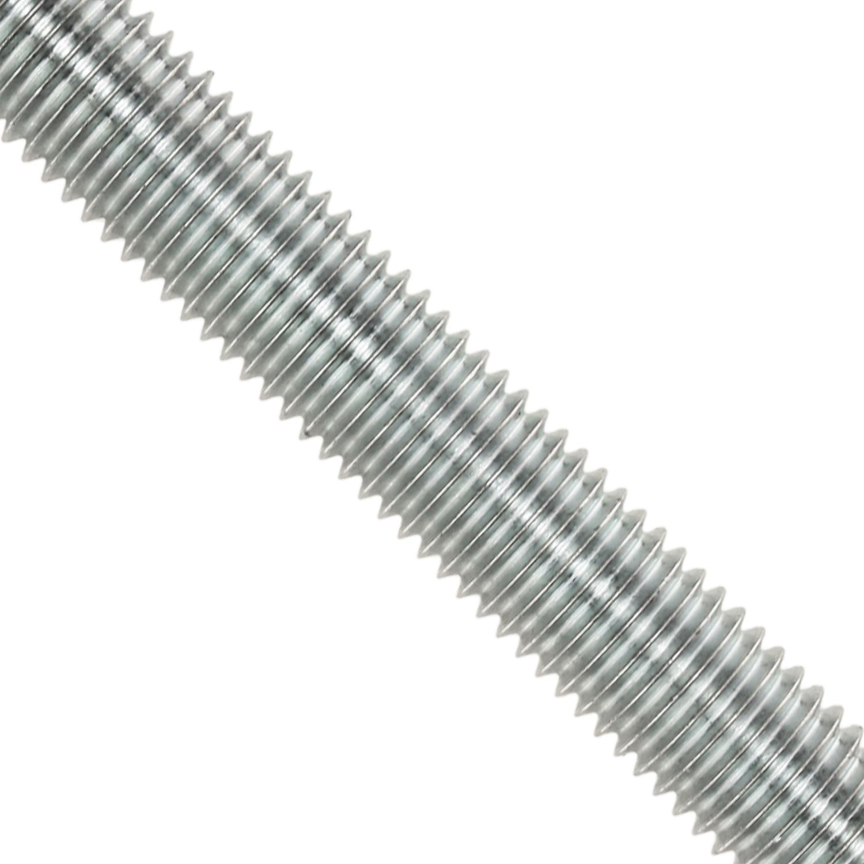 M14 Gewindestange 1 Meter rostfrei 5 St/ück Gewindestab 1000 mm- Edelstahl A2 V2A - DIN 975 // DIN 976 Eisenwaren2000