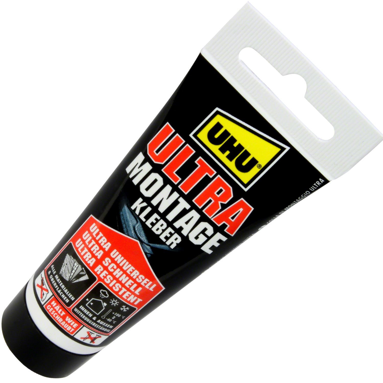 1 Uhu Tube Ultra Montagekleber 100g 6420 05 100