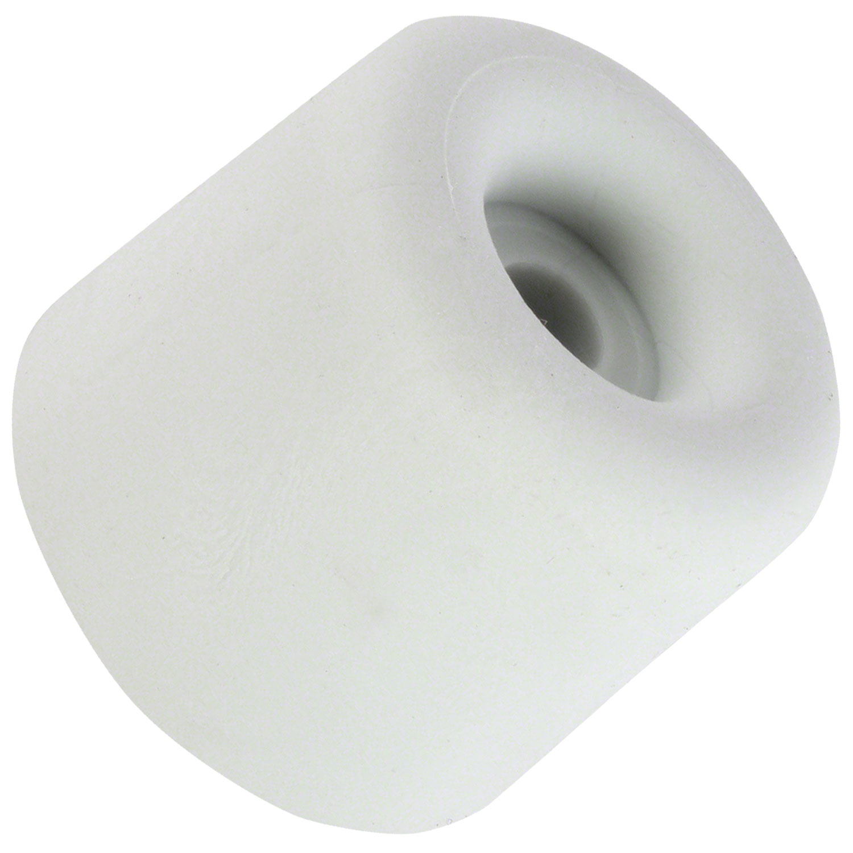 1 hsi t rstopper festinstalliert gummi grau 25x30mm 75260 020 25 030t01. Black Bedroom Furniture Sets. Home Design Ideas