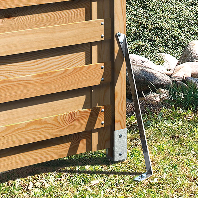 pfostentr ger einbetonieren anleitung u pfostentr ger einbetonieren anleitung 2018 zaun. Black Bedroom Furniture Sets. Home Design Ideas