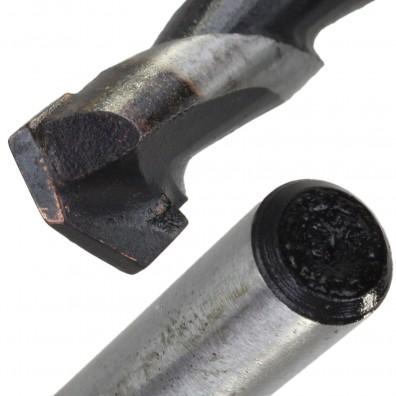 Detailansicht eines Primus Granitbohrers