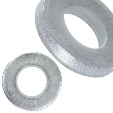 Scheibe Stahl 200HV