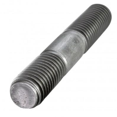 Detailansicht Stiftschraube mit Einschraubende - DIN 805 - Edelstahl A4