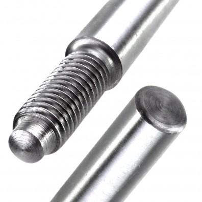 Kegelstifte DIN 7977 mit Gewindezapfen und konstanten Zapfenlängen