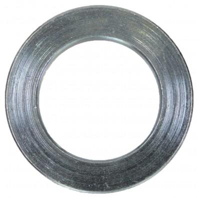 Detailansicht Kugelscheibe - DIN 6319 - Form-C - galvanisch verzinkt