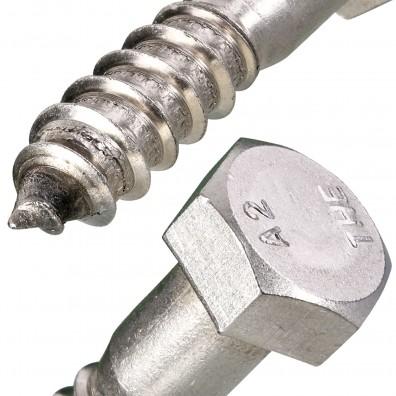 Schlüsselschraube Detailbild