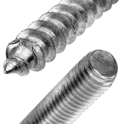 Stockschraube Detailbild
