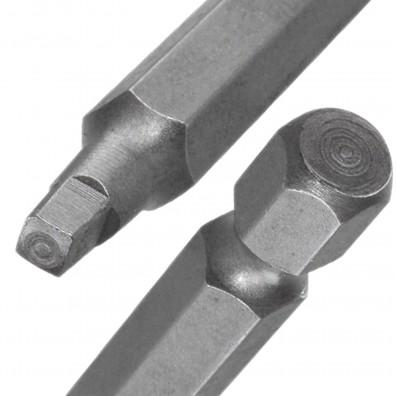 Robertson-Bit Stahl