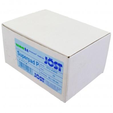 Superpad P Karton 25 Stück