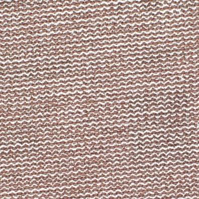 Detailansicht des besonderen Abranet Schleifgewebes