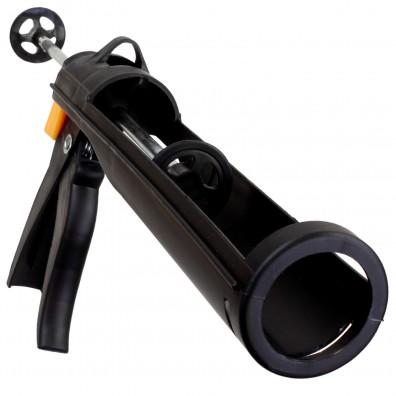 Detailansicht Kartuschenpistole