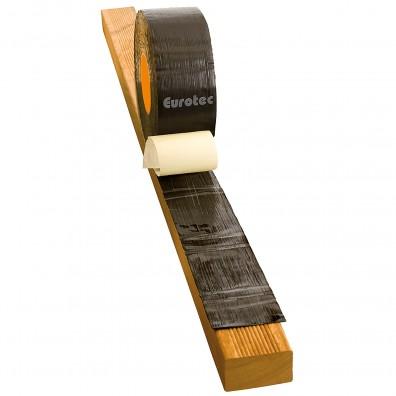 Anwendung des Eurotec Protectus Holzschutzbandes