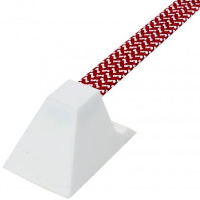 Krawattenhalter Detailansicht