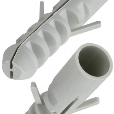 100 flossend bel 4 mm ohne kragen aus nylon befestigungsfuchs. Black Bedroom Furniture Sets. Home Design Ideas