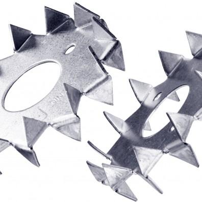 3D Ansicht Einpressdübel DIN 1052