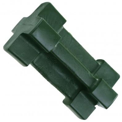 GAH Einschlagwerkzeug Kunststoff für 90 - 100 mm Einschlagbodenhülsen
