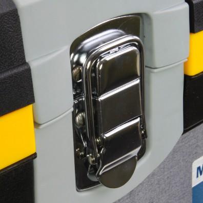 Allit Werkzeugkoffer McPlus Pro M mit Spannbügelverschlüssen