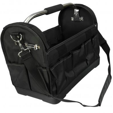 Werkzeugtasche Allit McPlus Bag >C< 20 offen mit Tragegurt