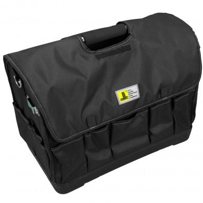 Werkzeugtasche Allit McPlus Bag >C< 20 geschlossen mit Staubschutz