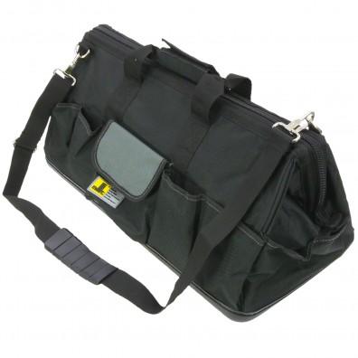 Allit McPlus Bag Werkzeugtasche mit Schultergurt