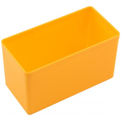 Einsatzbox gelb
