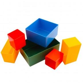 2820 tlg Spanplattenschrauben Sortiment Senkkopf gelb Torx 3x12 bis 6x180