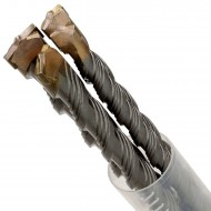 4tlg. KEIL SDS-plus Durchbruch-Set Ø: 12, 14, 16, 20 mm Länge: 450 mm