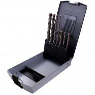 7 tlg. SDS Plus MS5 Xpro-Set - TURBOHEAD - Ø = 5 - 6 - 8 - 10 - 12 mm